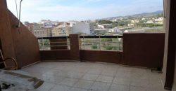 Ático con gran terraza, céntrico y con vistas