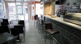 Local Comercial: Bar, cafetería, pizería