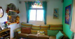 Atico de 3 dormitorios en 1era Linea