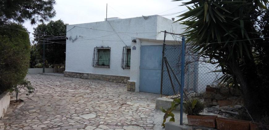 Casa de Campo cerca de la Vila