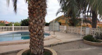 Casa / Chalet en venta en Villajoyosa de 130 m2