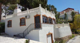 Casa / Chalet en venta en Orxeta de 95 m2