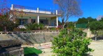 Casa Rústica en venta en Villajoyosa de 110 m2