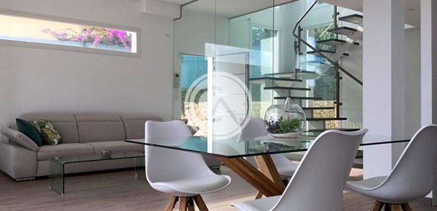 Casa / Chalet en venta en La Nucia de 165 m2