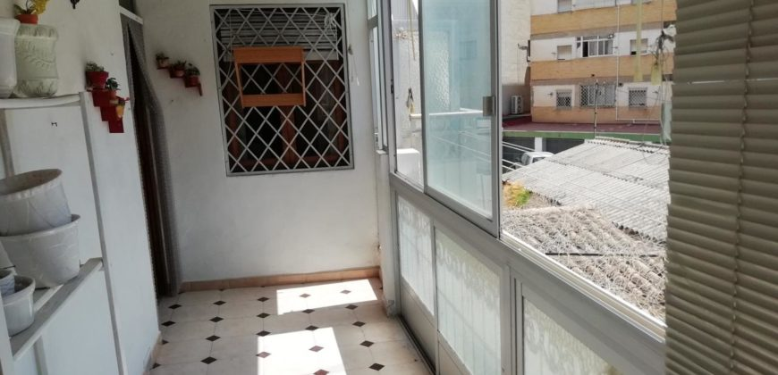Piso en venta en Villajoyosa de 110 m2