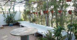 Casa Rústica en alquiler en Finestrat de 125 m2