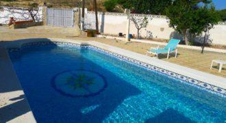 Casa / Chalet en alquiler en Villajoyosa de 100 m2