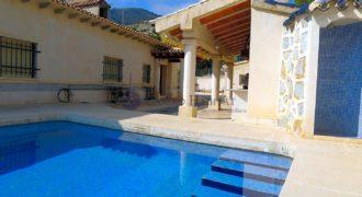 Casa / Chalet en venta en Orxeta de 180 m2