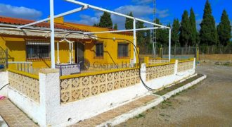 Casa / Chalet en venta en Villajoyosa de 95 m2