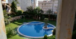 Local en alquiler en La Vila Joiosa de 156 m2