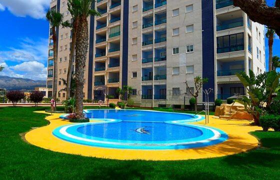 Piso en venta en Villajoyosa de 86 m2